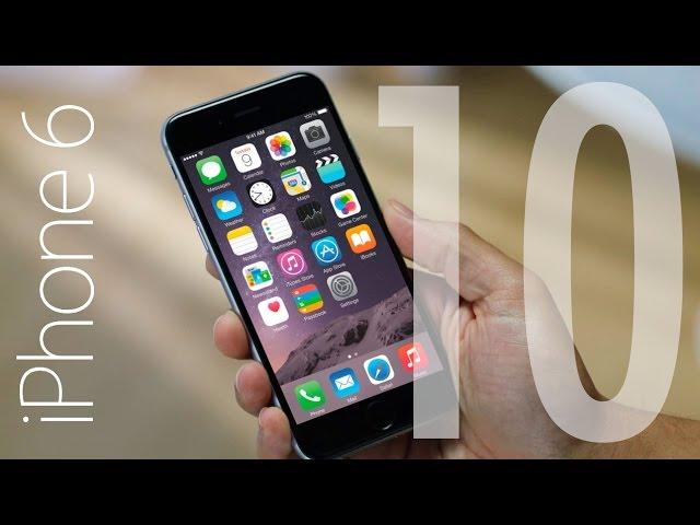 Обзор iOS 10 - когда выйдет новое обновление