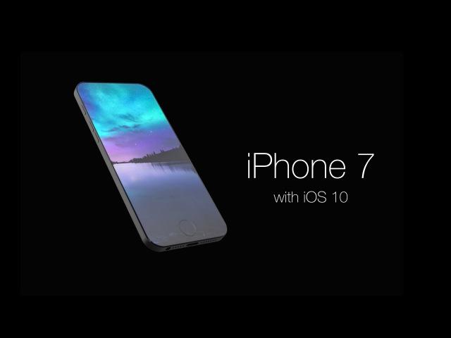 Обзор iOS 10 - когда выйдет новое обновление лучшей мобильной ОС от Apple