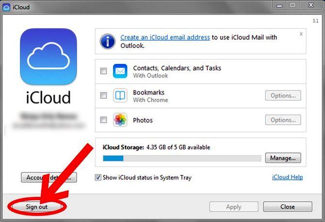 Сохранить данные в iCloud