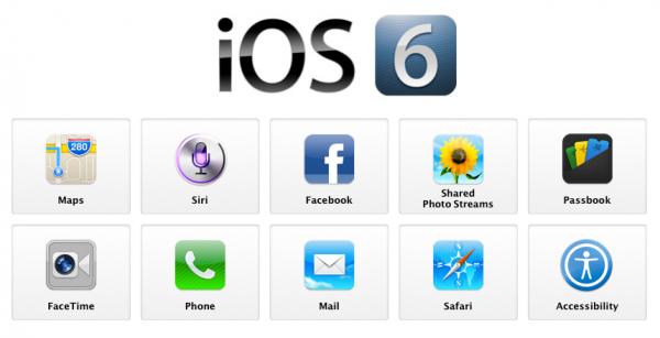 Как установить iOS 6